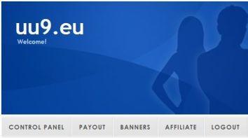 Daftar uu9.eu